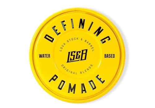 Lock Stock & Barrel - DEFINING POMADE - Текстурирующая помада, 85 г, фото 1