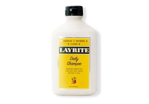 Layrite Daily Shampoo  - шампунь для ежедневного использования, 300 мл, фото 1