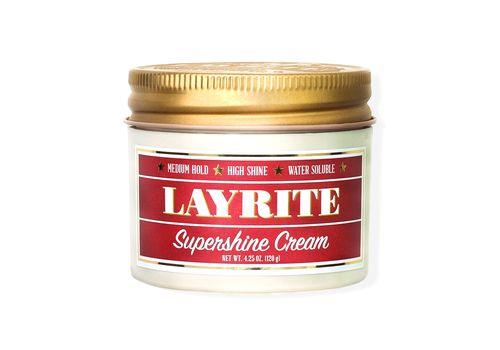 Layrite Supershine Cream - помада на водной основе, 120 гр, фото 1