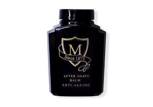 MORGAN'S After Shave Balm - Бальзам после бритья с эффектом против морщин, 125 мл, фото 1