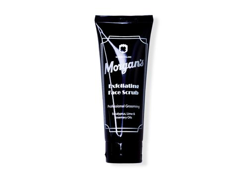 MORGAN'S Exfoliating Face Scrub - Очищающий скраб для лица, 100 мл, фото 1