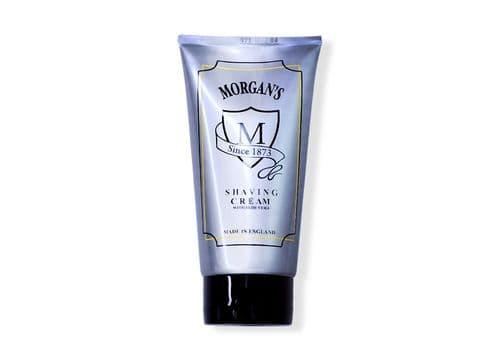 MORGAN'S Shaving Cream - Крем для бритья, 150 мл, фото 1