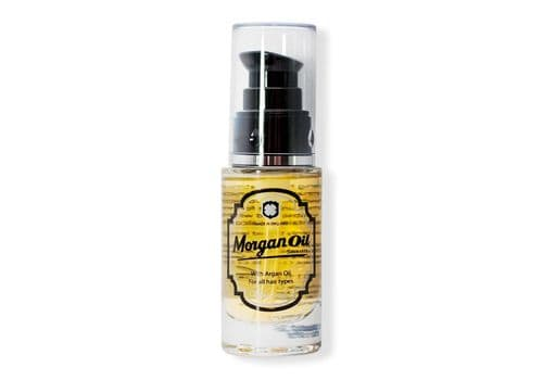 Morgan's Hair Oil - Масло для волос, 30 мл, фото 1
