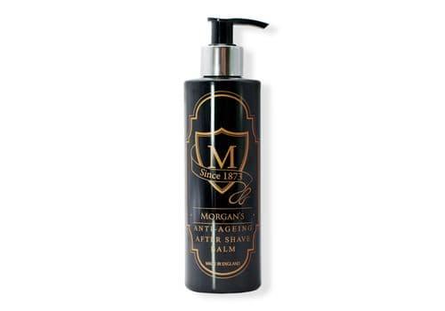 Morgan's Anti-ageing After Shave Balm - Бальзам после бритья с эффектом против морщин, 250 мл, фото 1
