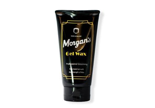 MORGAN'S Gel Wax - Гель-воск для укладки волос, 150 мл, фото 1