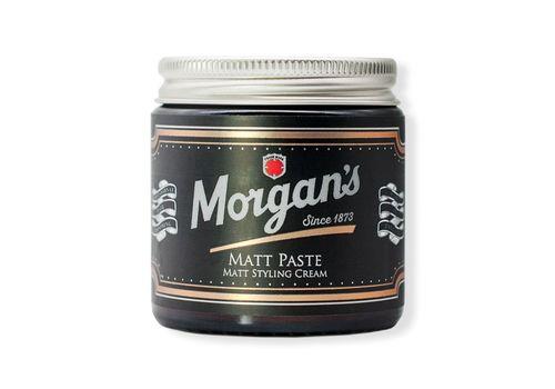 Morgan's Matt Paste - Матовая паста, 120 мл, фото 1