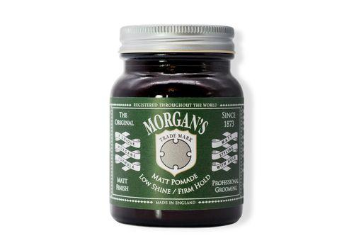 MORGAN'S MATT POMADE -Матовая помада для укладки, 100 гр, фото 1
