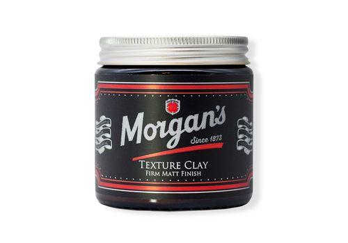 Morgan's Texture Clay - Текстурирующая глина для укладки, 120 мл, фото 1