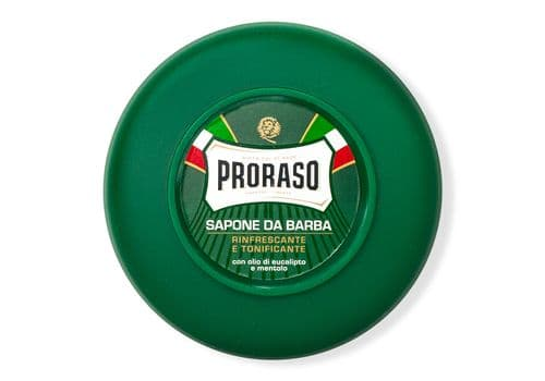 Proraso - мыло для бритья освежающее, 150 мл, фото 1