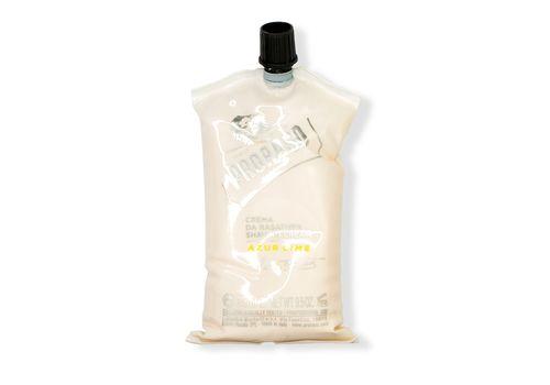 PRORASO Shaving Cream - Крем для бритья Azur Lime, 275 мл, фото 2