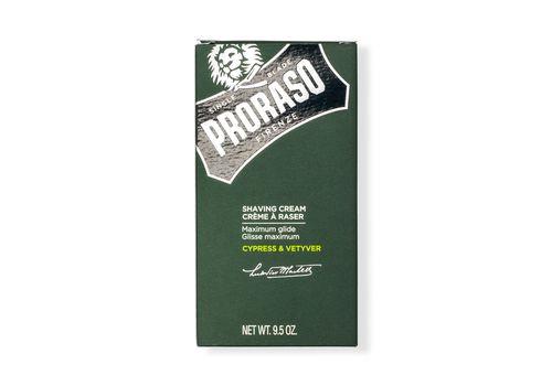 Proraso Cypress & Vetyver - Крем для бритья, 275 мл (салон), фото 1