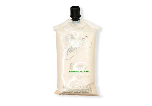 Proraso Cypress & Vetyver - Крем для бритья, 275 мл (салон), фото 2