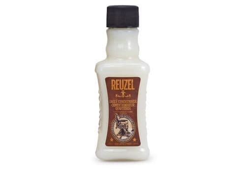Reuzel Daily Conditioner - ежедневный кондиционер для волос, 100 мл, фото 1