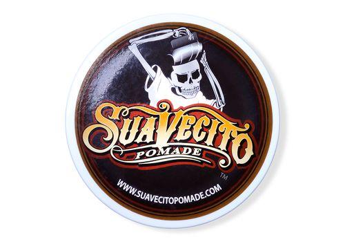 Suavecito Original Hold Pomade - помада на водной основе средней фиксации, 113г, фото 1