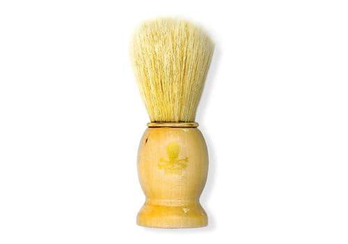 The Bluebeards Revenge Doubloon Brush - Помазок для бритья, фото 1