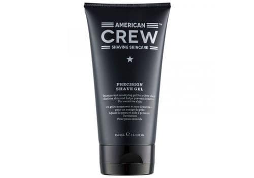 American Crew SSC Precision Shave Gel - гель для бритья 150 мл, фото 1