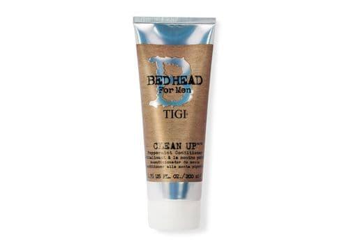 TIGI for Men - Clean Up Peppermint Conditioner - Кондиционер мятный, 200 мл, фото 1