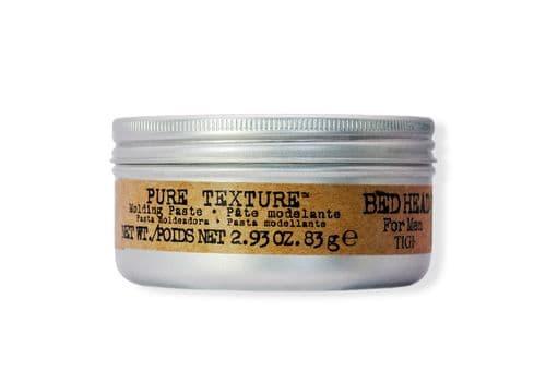 TIGI for Men - Pure Texture Molding - Паста моделирующая для волос, 83 г, фото 1
