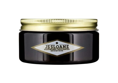 JS Sloane Heavyweight Brilliantine - помада на водной основе, 118 гр, фото 1