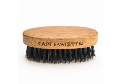 Captain Fawcett Wild Boar Bristle Beard Brush - Щетка для бороды, фото 3