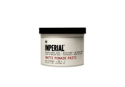 Imperial Barber Matte Pomade Paste - Средство для укладки волос, 113 мл, фото 1