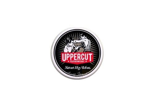 Uppercut  Deluxe Featherweight Mini - матовая паста для укладки, 18г, фото 1